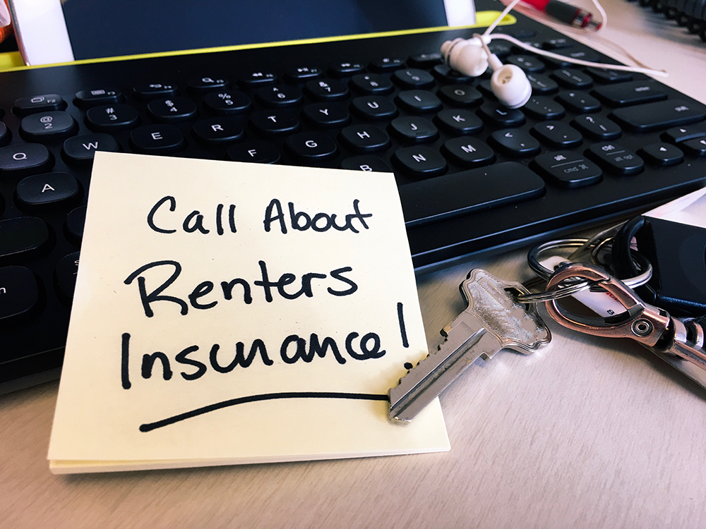 Renters insurance: an all-around win win