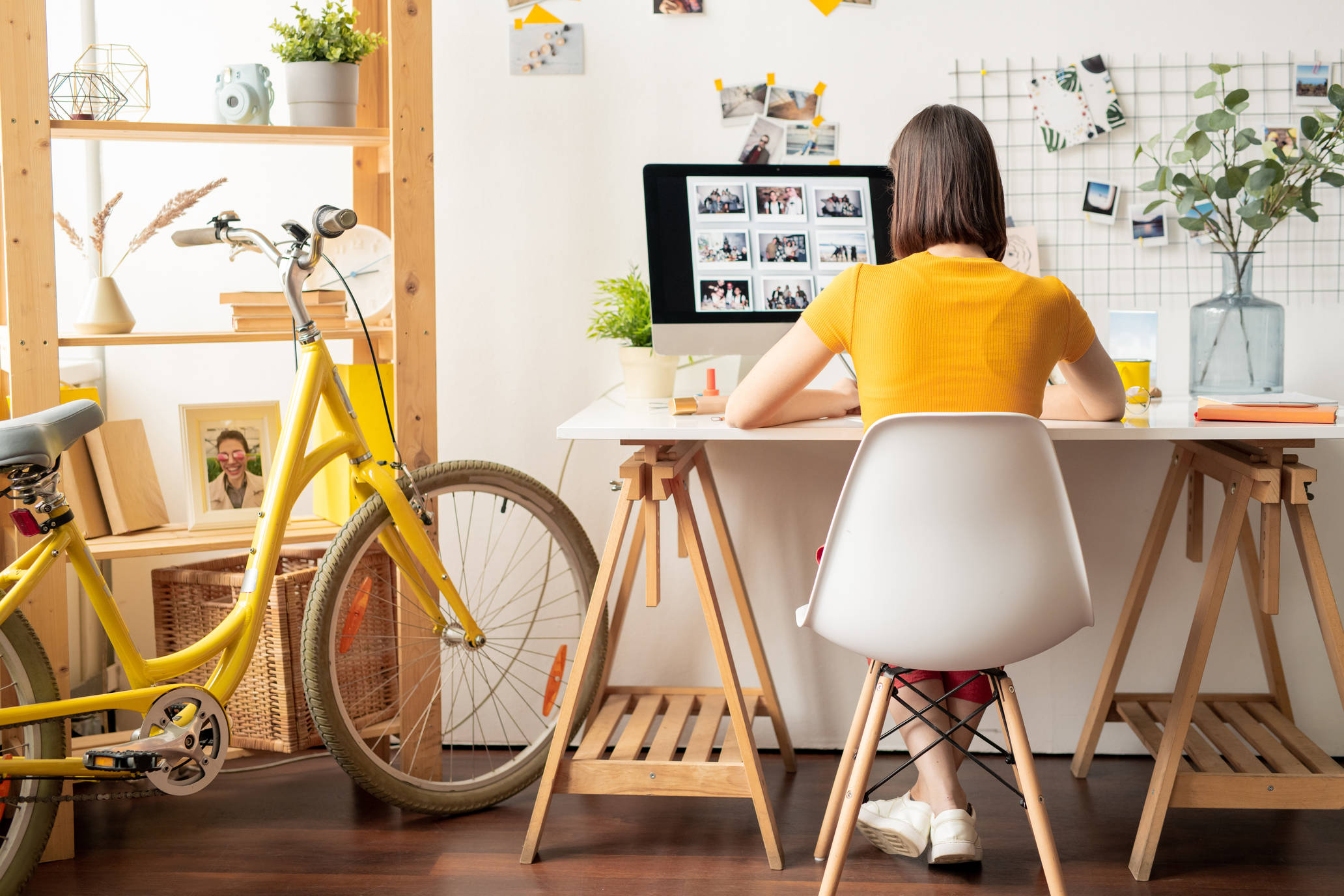 Why you should have renter's insurance when working from home
