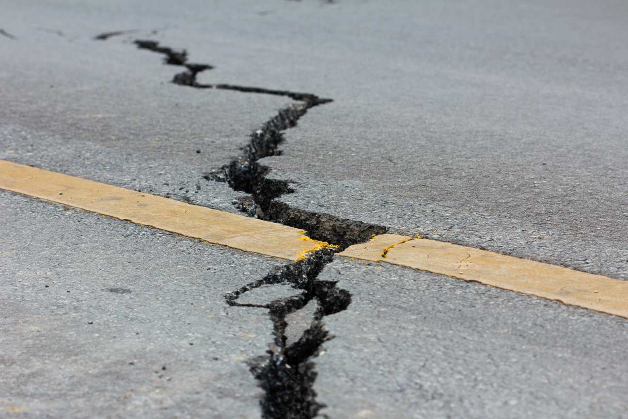 Earthquakes and Insurance
