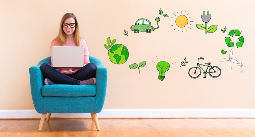 Green insurance policies