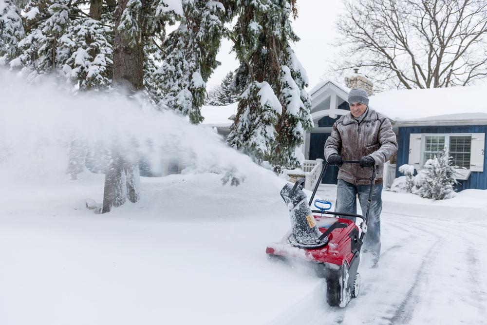 Polar vortex & insurance
