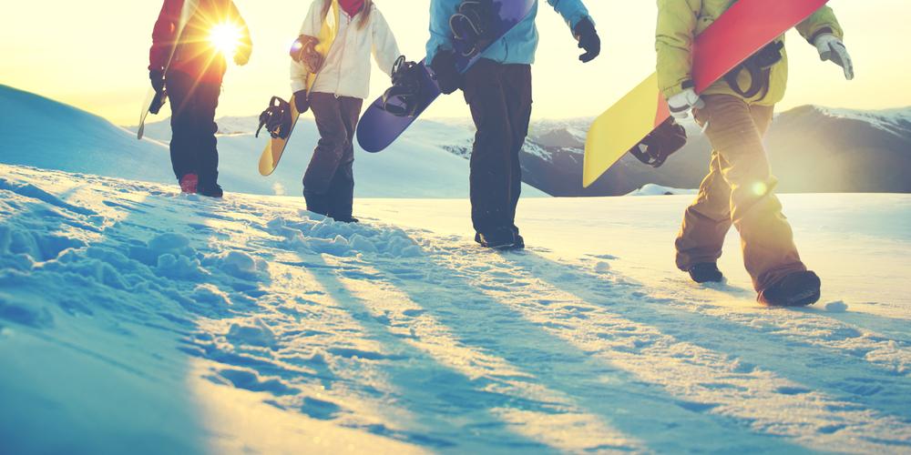 Winter sports & insurance