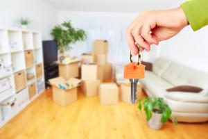 Five Renting Risks