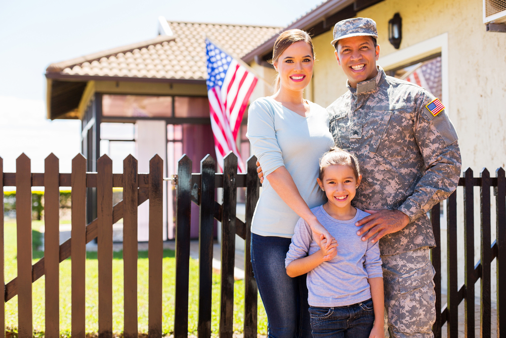Military renters and insurance