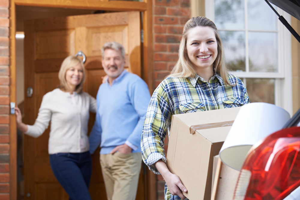 Renters insurance—a college student's best friend