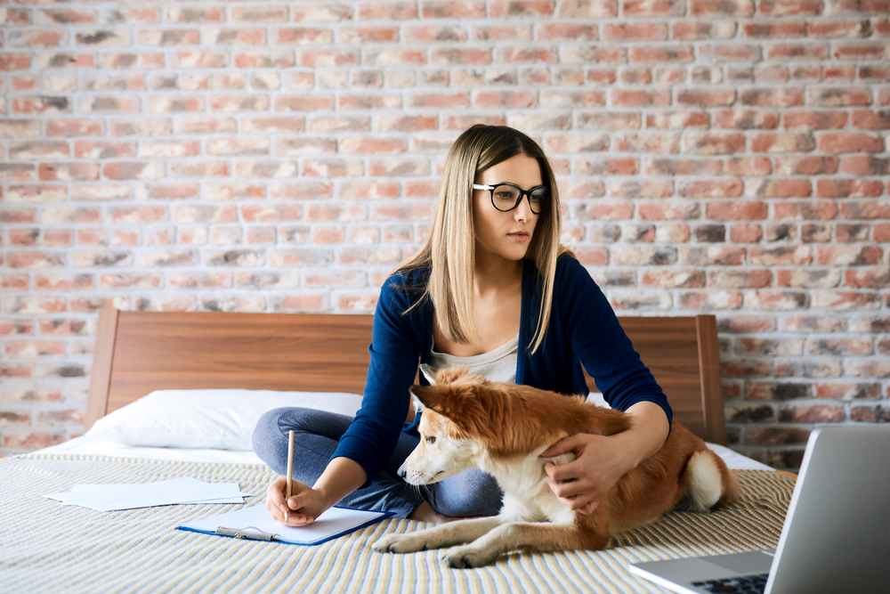 Renter's Insurance and Pets