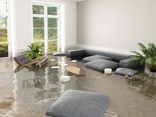 Flood insurance for renters